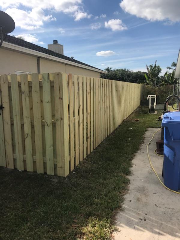 Fence Building Company Santa Ana