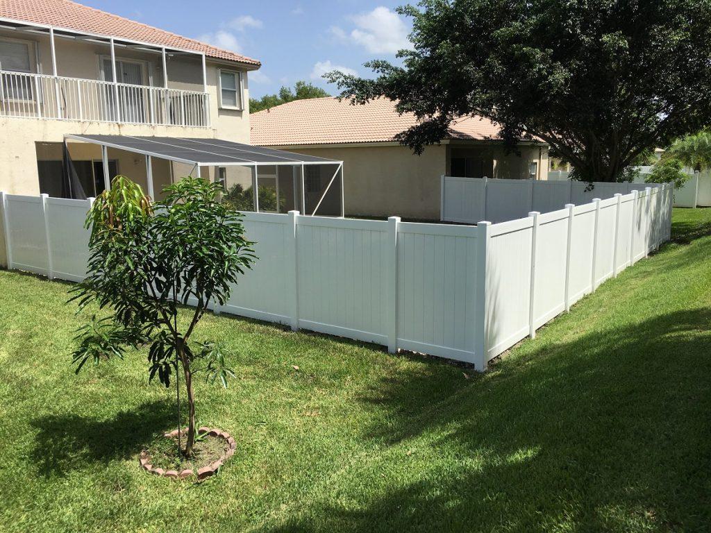 Pool Fence in Santa Ana