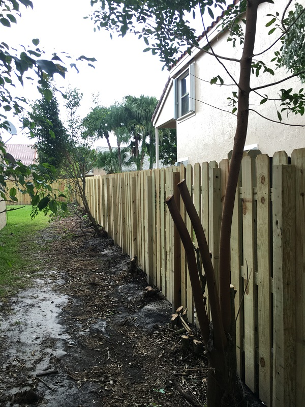 best fence installation Santa Ana California